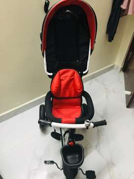 Try cycle 1 month old for kids age 2 to 5 years