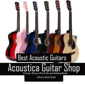 Quality beginner Guitars at one place