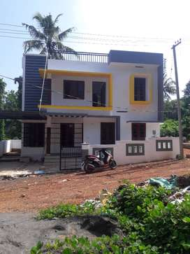 Kakkanad Infopark 3 BHK House near Pukkattupady choondy Aluva