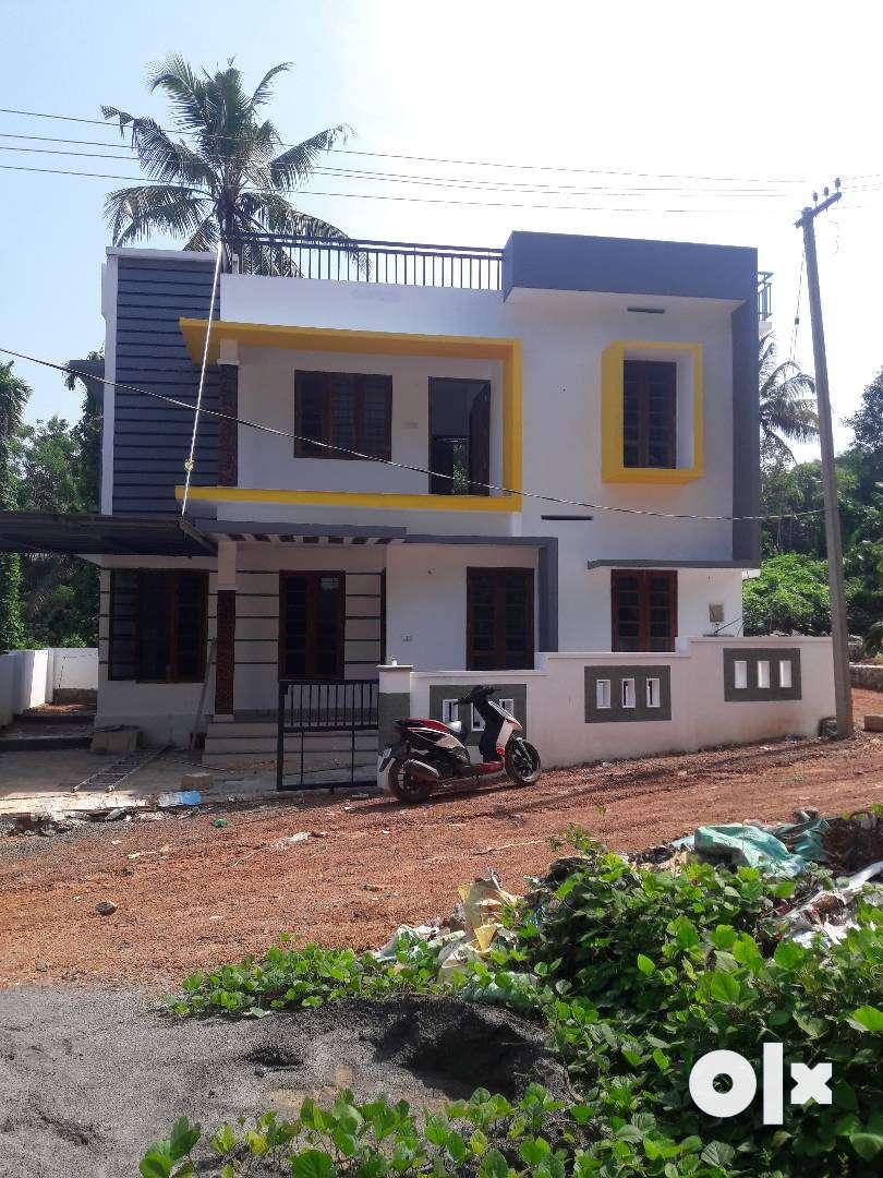 Kakkanad Infopark 3 BHK House near Pukkattupady choondy Aluva 0