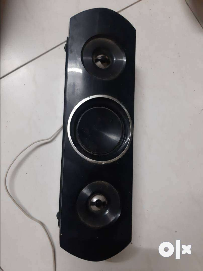 Centre Hometheater Speaker 0