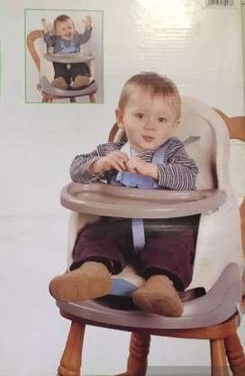 Booster Seat / Kursi Makan Bayi