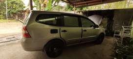Jual Cepat Nissan G. Livina 1.5XV AT 2010