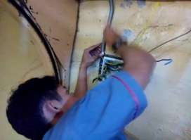 Jasa aplikator ahli instalasi listrik