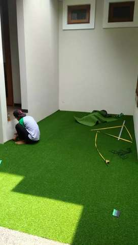 Suplayer Rumput Sintetis Free Ongkir Dan Pasang
