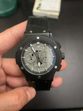 Watch for menhublot
