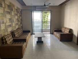** NO Brokerage | 3 BHK 3 Bath 1 Balcony | Iconic Location|South Bopal