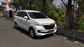Avanza E manual 2016. Tangan 1, Full Ori, No PR, tinggal pakai#MJM