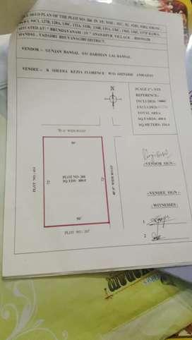 Open plots Bhongiri
