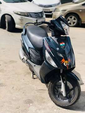 Hero Maestro 2018 ,singl3 owner, loan Facility Available, Fixed price