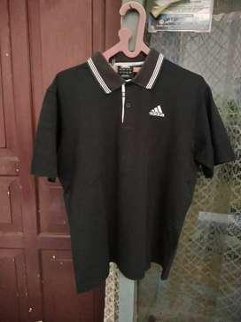 Polo Shirt Adidas
