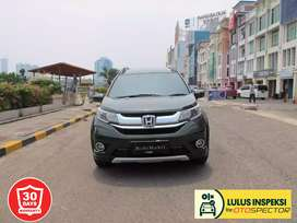 [Lulus Inspeksi] Honda Brv E  cvt 1.5 AT 16 TDP 25jt Nego warna langka