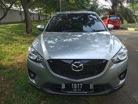 Mazda CX-5 GT 2.0 AT, 2013