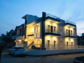 newly constructed ready to move villa/kothi in sector 125 mohali