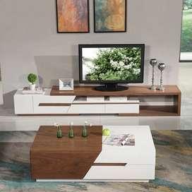 Rak Tv Stand Tv Lemari Tv Industrial