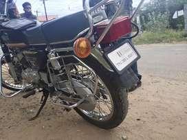 Rx135 good condition