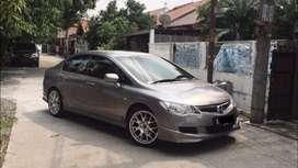 Jual Cepat Civic FD1 2007