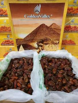Kurma Mesir Golden Valley 1 Karton