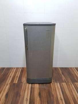 Samsung 215ltrs base model single door refrigerator n free shipping