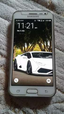 Samsung Galaxy j2 in very good condition