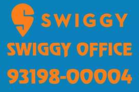 Swiggy Delivery Boy Requirement in Bathinda