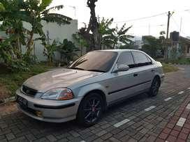 Honda Civic Ferio 1996 AT Terawat