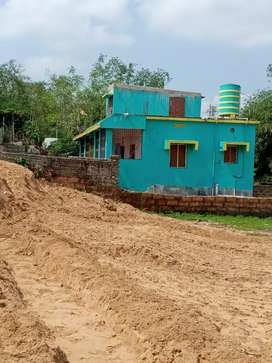 Residential sc plot sell at Nakhara, BBSR