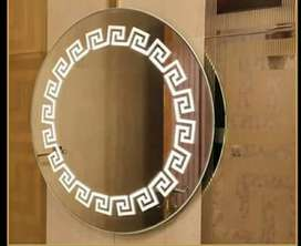 Attractive style new miror for serious buyer