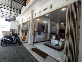 Dijual ruko Jl. Raya Raden Intan, Malang Kota