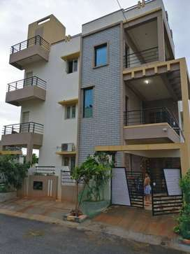 Spacious 2BHK  Houses for rent