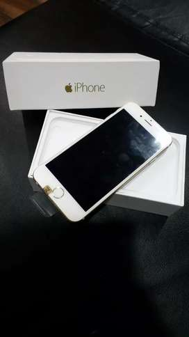 Apple i phone 6 64gb Available