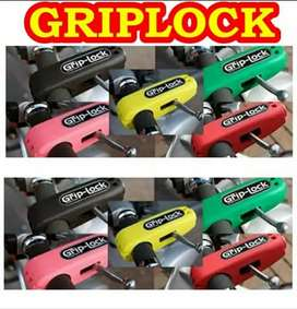 Griplock Grip Lock Kunci