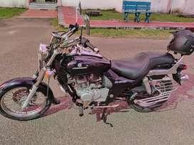 Bajaj avenger - Single handed used, only 20000 km driven
