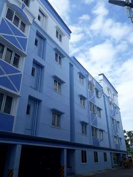 Flat lease in chrompet