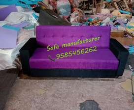Sofa and cot manufacturer