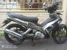 S IKHSAN MOTOR YAMAHA JUPITER MX 2008