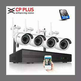 Cctv Cameras Heavy Discount Sale Cc Cameras Best Rate