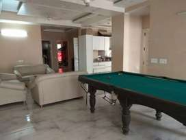 Fully furnished 3bhk kothi for rent in sector 46 Noida