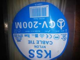 KSS Cable Tie ( Made in Taiwan )