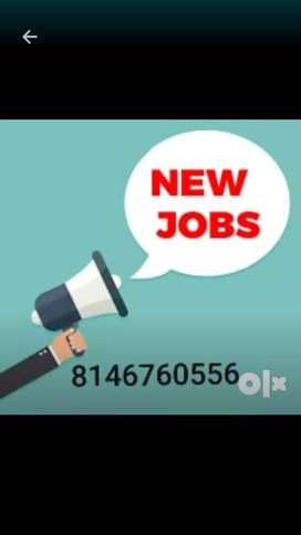 Only 20 vacancies left for offline Data entry job.Hurry up ..
