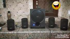 Sony SA-D40 Home theater