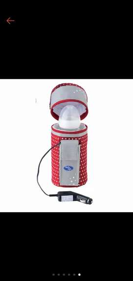 Baby Safe Car Bottle Warmer // Pemanas Susu Di Mobil