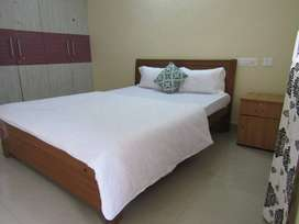 2 bhk fully furnished flat for rent in bellandur