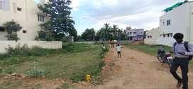IMMEDIATE CONSTRUCTION PLOT FOR SALE IN KOVUR