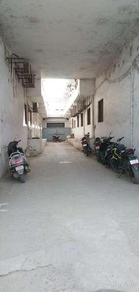 Patel complex 1003 var builtup area