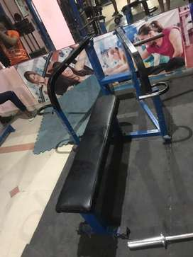 GYM itesm which are in good condtion