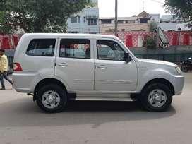 Tata Sumo Grande MK II EX BS-IV, 2011, Diesel
