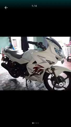 KARIZMA ZMR in brand new condition