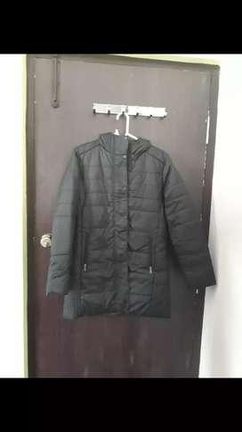 Jacket or thermal wear