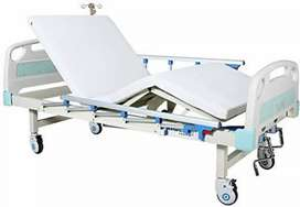 Manufacturer Of Patient Bed/Hospital Bed/ Extremely Heavy Quality